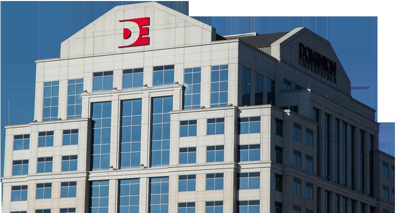 Dominion-Building