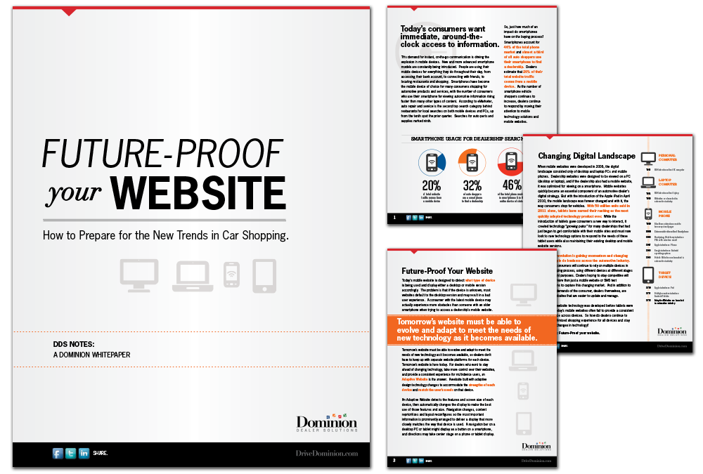 Future-Proof Your Website