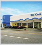 Bill Cole Honda