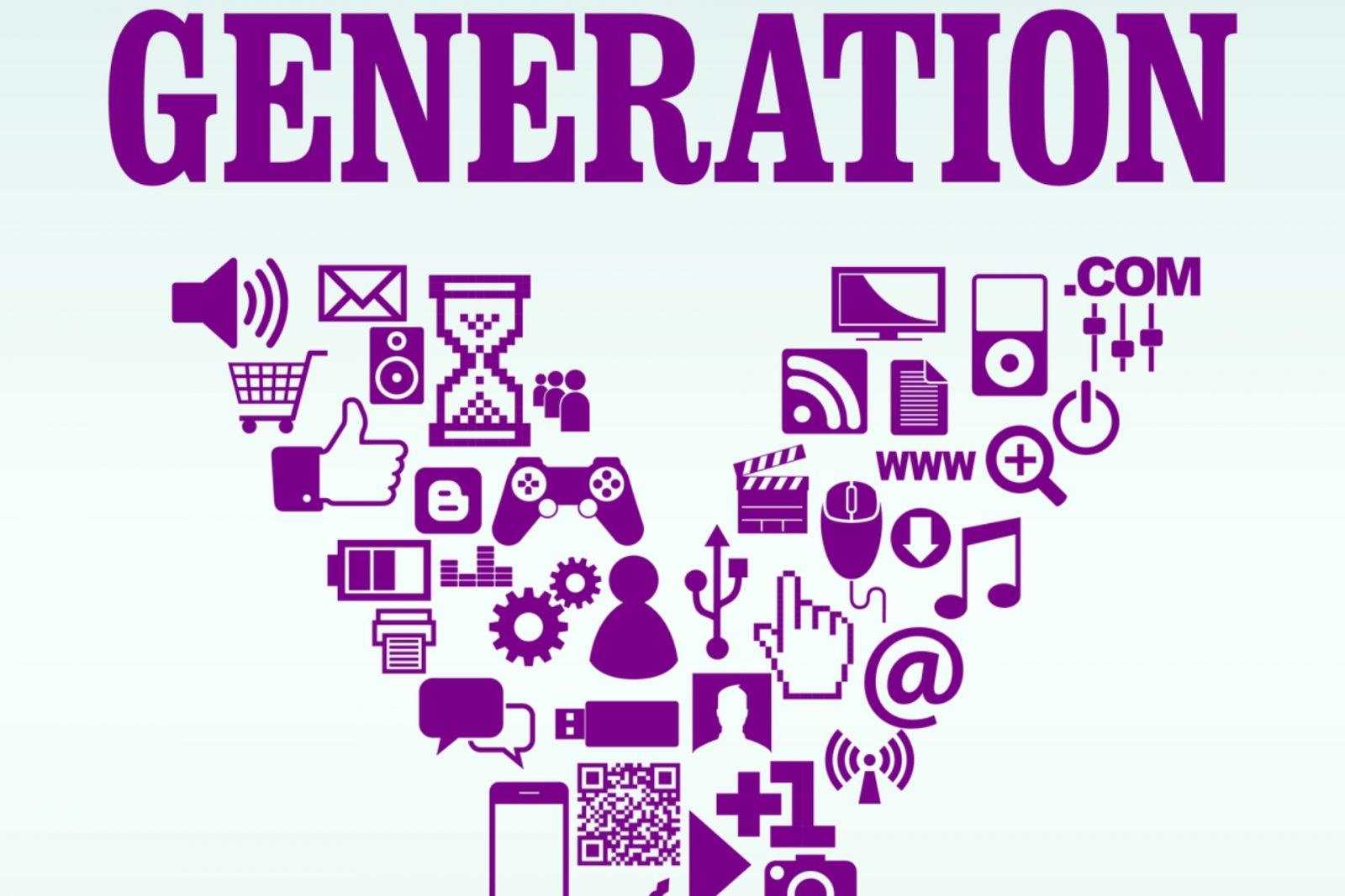 is your dealership prepared for generation y generation y