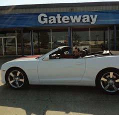 Gateway Chevrolet DealActivator Success Story
