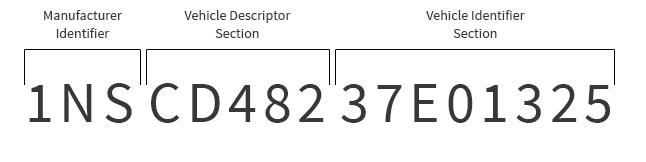 vin-number