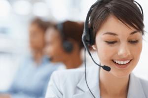 Award-winning Customer Support