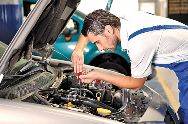 Routine Maintenance on Your CTAs