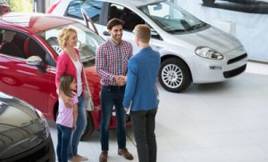 Equity & Car Sales Training