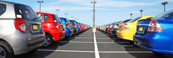 Keep Your Car Shoppers on the Lot with Actionable Window Labels