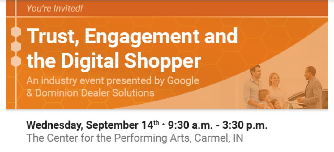 Digital Marketing Manager Indianapolis
