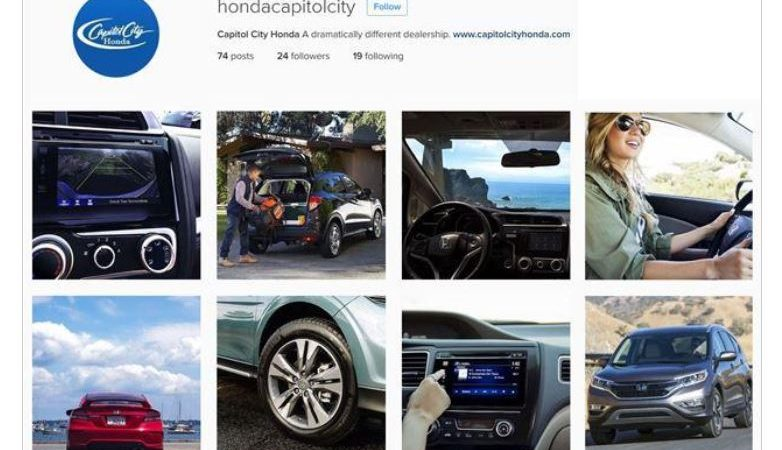 Leverage Instagram Ads To Sell More Cars Dominion Dealer Solutions