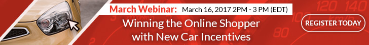 March-customer-webinar-blog-ad-banner Webinar Today: Winning the Online Shopper with New Car Incentives