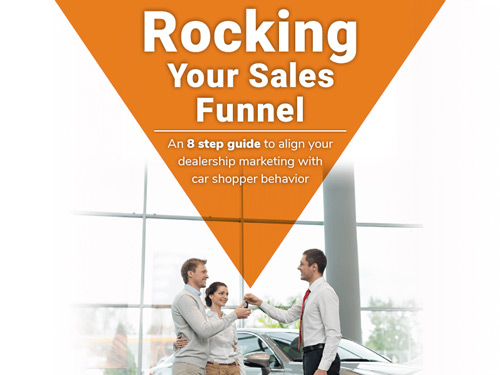 Rocking Your Sales Funnel eBook