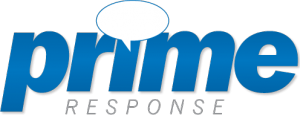 Prime Response Logo