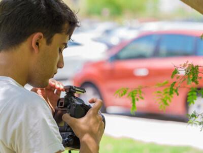 DIY Car Dealer Photography
