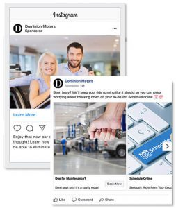 Lifecycle Social Ad
