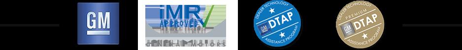 GM-logos
