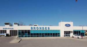 Dominion Dealer Solutions - Brondes Ford Toledo