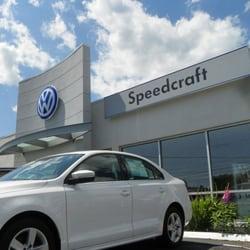 Dominion Dealer Solutions - Lunde-Speedcraft-Volkswagen