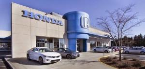 Dominion Dealer Solutions - Willett Honda in Morrow, GA