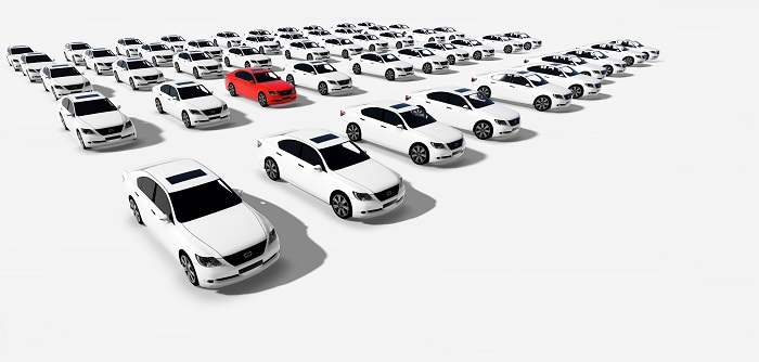 auto dealer inventory solutions