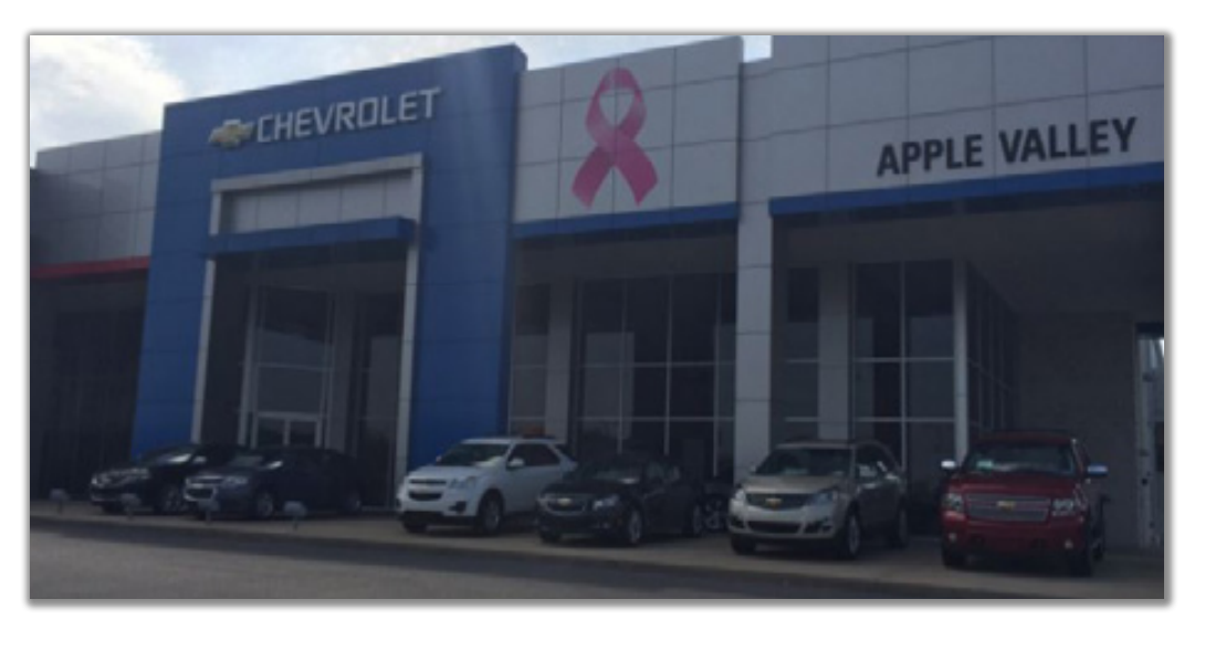 Dominion Dealer Solutions - Apple Valley Chevrolet