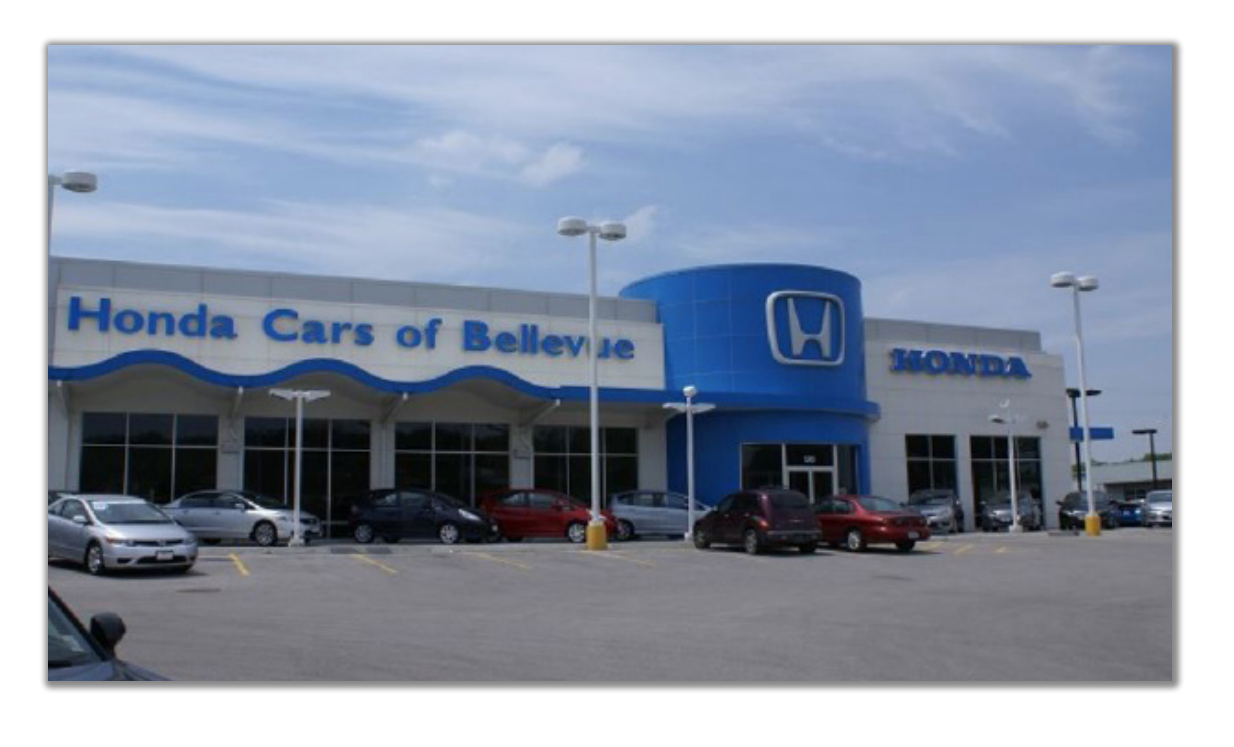 Dominion Dealer Solutions - Honda Cars of Bellevue