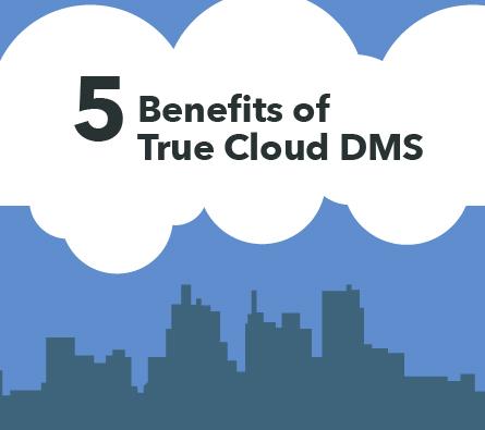 Dominion Dealer Solutions - True Cloud DMS Cloud