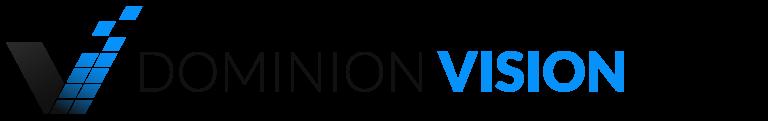Dominion Vision CRM Logo