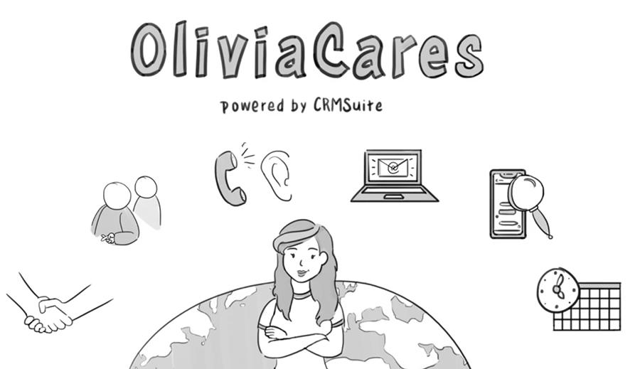 oliviacares